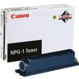 Картридж Canon NPG-1, в упаковке 4 шт.